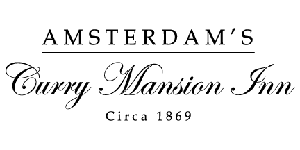Curry Mansion Inn  Logo